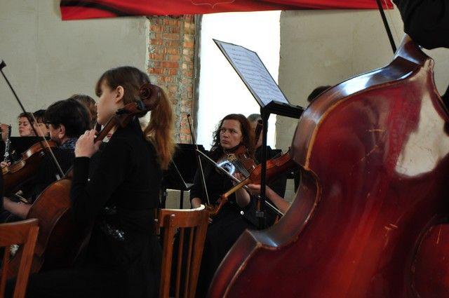 Большой концерт традиционной музыки состоится сегодня наПлощади Победы вОмске