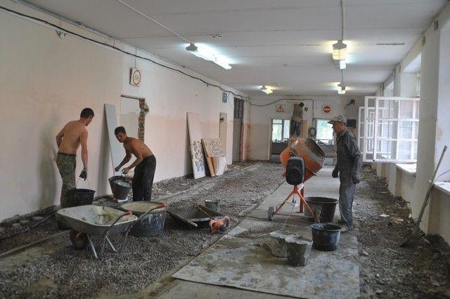 ВСимферополе завысили стоимость ремонта 2-х школ