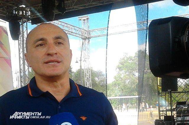 Михаил Турецкий рассказал о проекте «Народное караоке».