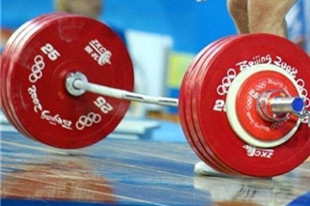 В столице России пройдут состязания для отстраненных отОИ тяжелоатлетов