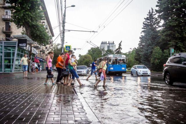 Свердловские cотрудники экстренных служб объявили штормовое предупреждение. Что будет смарафоном «Европа-Азия»?
