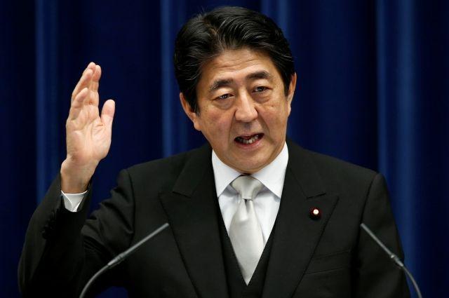 ВЯпонии почтили память жертв атомной бомбардировки