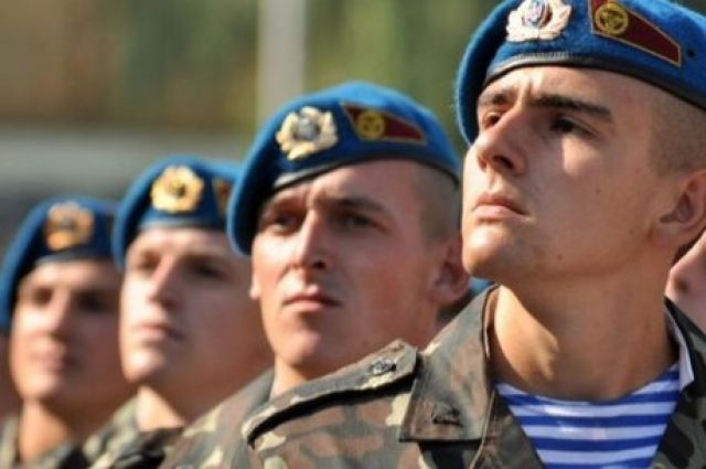 Вгосударстве Украина отмечают День воздушных сил ВСУ— Защитники мирного неба