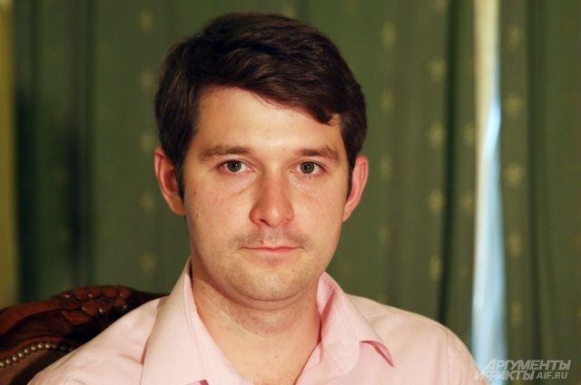 Леонид Исаев.