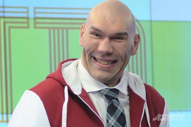 Валуев призвал распустить WADA