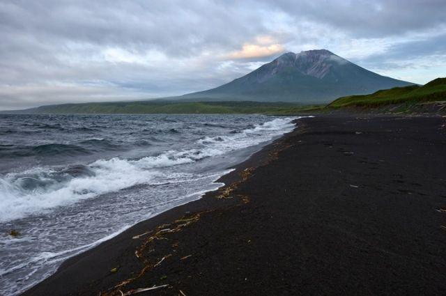 Синоптики предупредили омощном тихоокеанском тайфуне, который неумолимо идет наКурилы