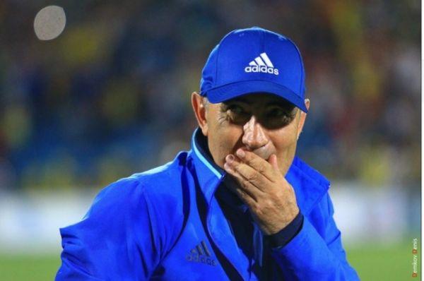Главный тренер ФК «Ростов» Курбан Бердыев ушёл из команды.