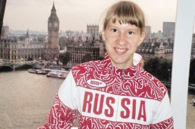 Вероника Зотова была заявлена в эстафете и в беге на дистанцию 100 метров.