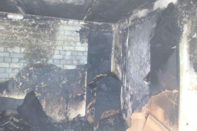 Зажегся пылесос: наулице Димитрова эвакуировали 16 жильцов