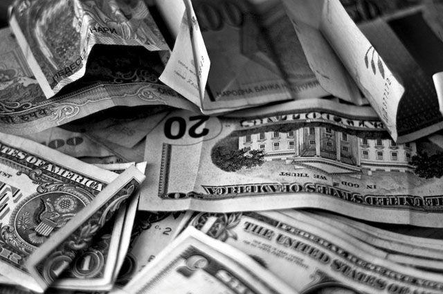 На11 процентов вырос настоящий курс рубля всамом начале 2016г