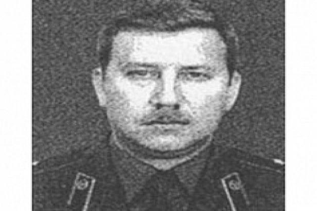 ВКраснодаре откроют памятник Герою Российской Федерации Вячеславу Евскину
