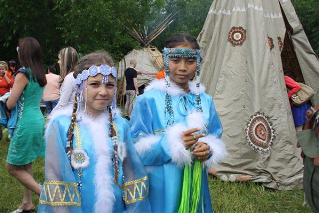 Международный день коренных народов
