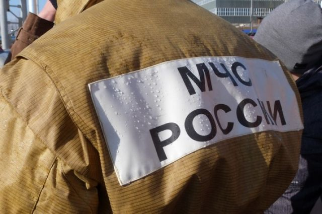 Мужчина пострадал впожаре вквартире наулице Гордеевской вНижнем