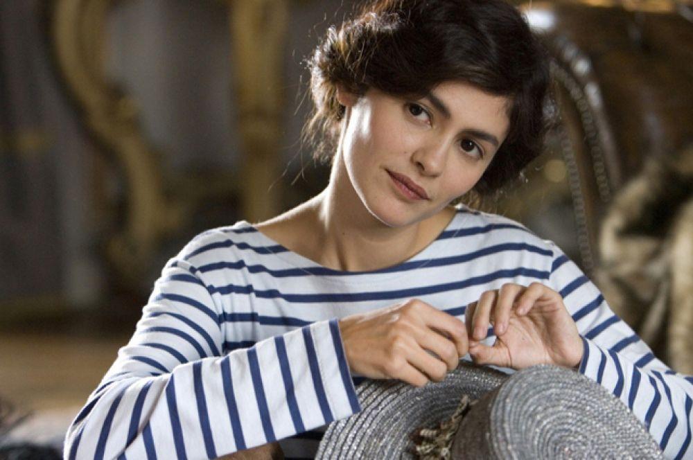 В 2009 году Тоту сыграла легендарную Коко Шанель в полнометражном фильме-биографии «Коко до Шанель» о времени, когда она еще не была знаменитой законодательницей мод.