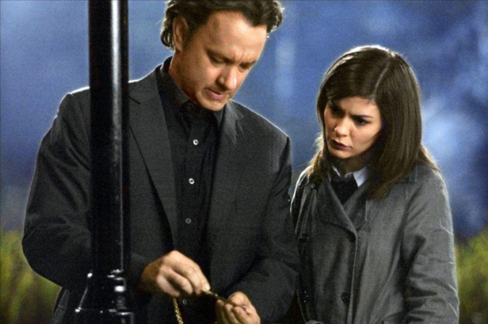 Следующим успехом стала главная роль в фильме «Код да Винчи» (2006), в котором Тоту снялась вместе с Томом Хэнксом.