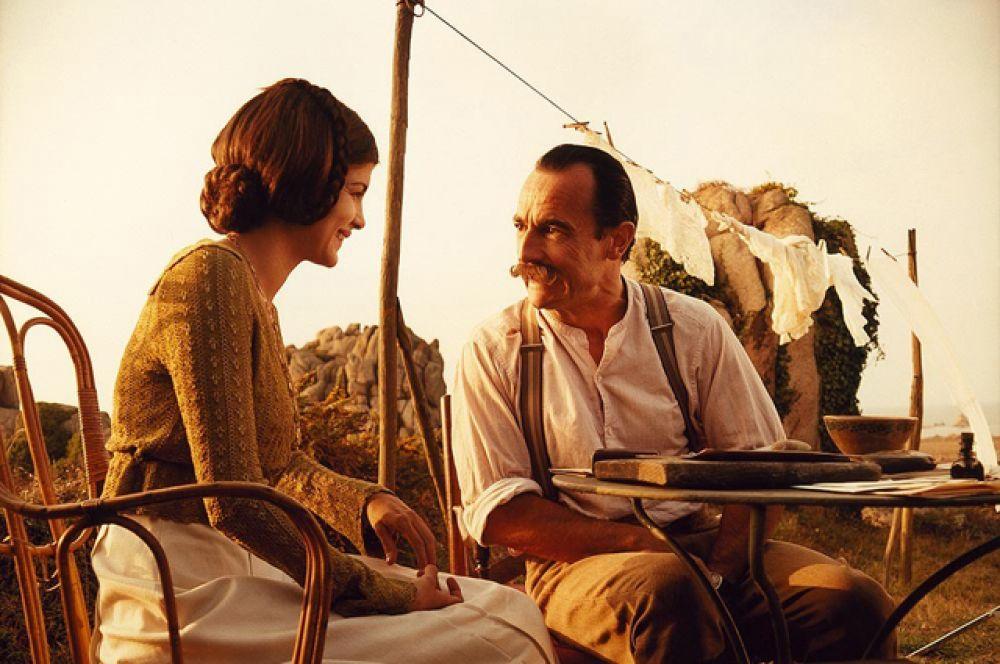 В 2004 году Тоту снялась в главной роли еще в одном фильме Жене — «Долгая помолвка», рассказывающем историю девушки, ищущей своего исчезнувшего жениха в годы Первой мировой.