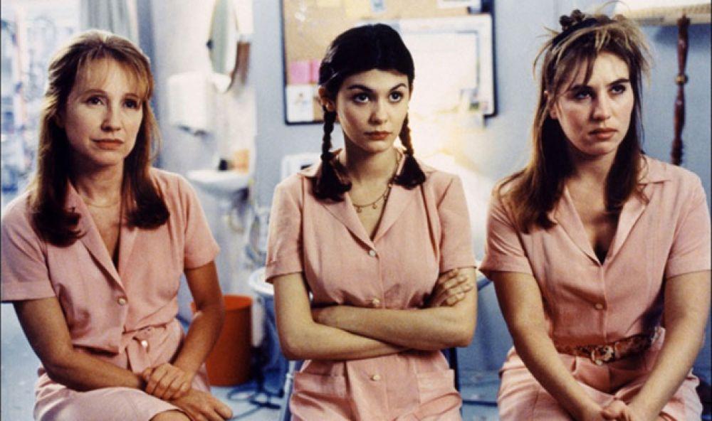 """В 1998 году Одри победила в конкурсе юных дарований, благодаря чему получила первую заметную роль в кино — в фильме «Салон красоты """"Венера""""» (1999) Тони Маршалла. После выхода фильма актрису заметили критики, и её карьера стала стремительно развиваться."""