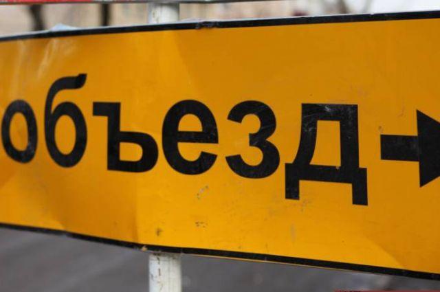 ВЯрославле починят трамвайный переезд напересечении улиц Чкалова иЧехова