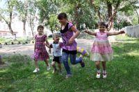 12 детей с начала года вернулись в детские дома.