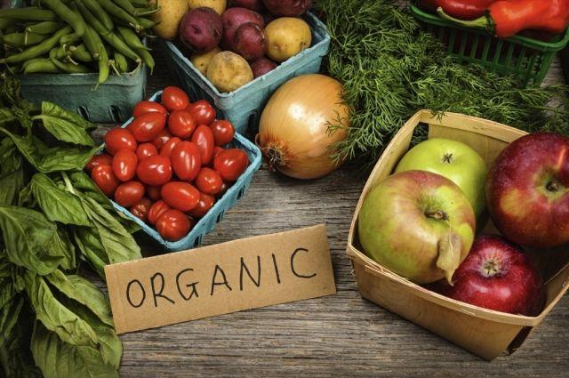 ВУкраинском государстве введут список разработчиков органической продукции— Т.Кутовый