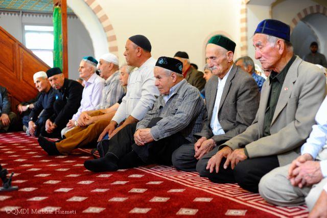 ВКрыму праздник Курбан-Байрам объявили выходным днем