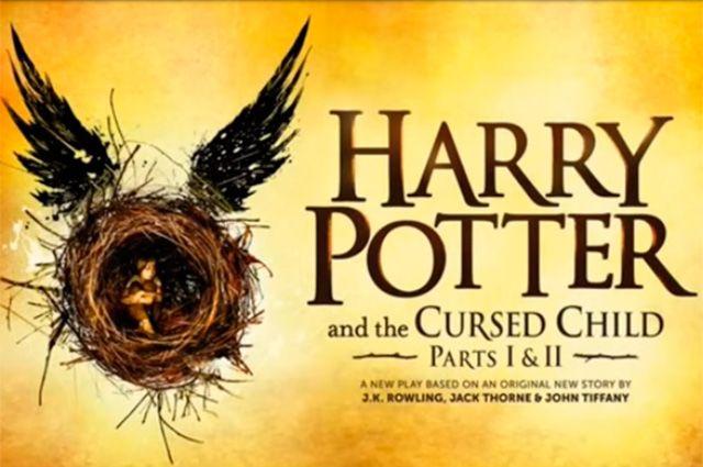 Мария Спивак будет переводчиком свежей части «Гарри Поттера»