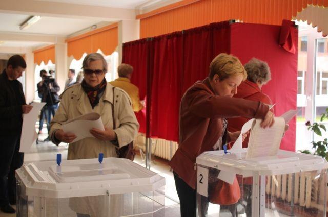 ВПермском крае навыборы выдвинулись 2,4 тыс. претендентов
