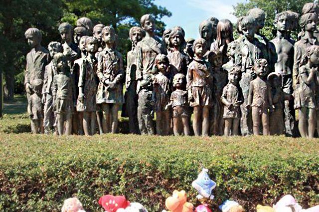 Нацисты предполагали: дети «Лебенсборна» создадут новую «расу господ».