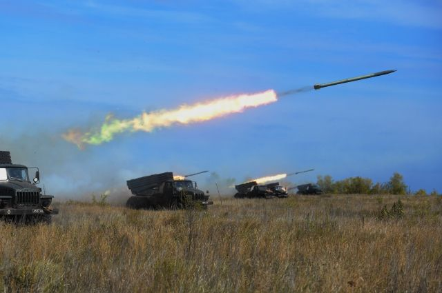 Началась проверка боеготовности войск Забайкалья иДальнего Востока