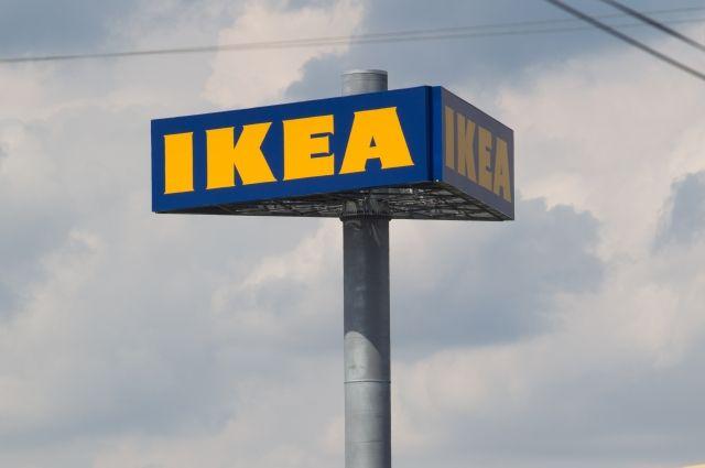 Следователи проводят обыски в основном офисе IKEA врамках уголовного дела