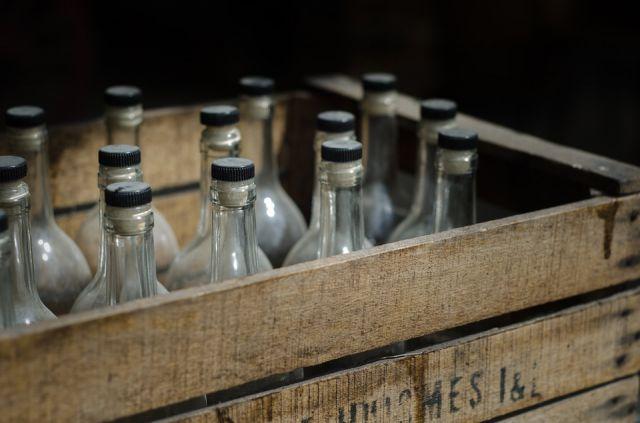 Омские интернет-магазины торговали алкоголем.