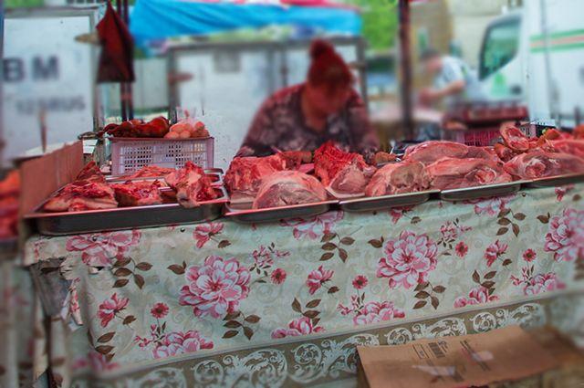Новосибирскую «Ленту» оштрафовали зафарш спосторонним ДНК