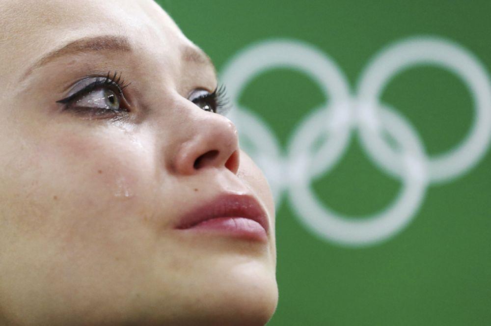 Командный результат российских гимнасток в квалификации оказался довольно низким, однако достаточным, чтобы выйти в финал.