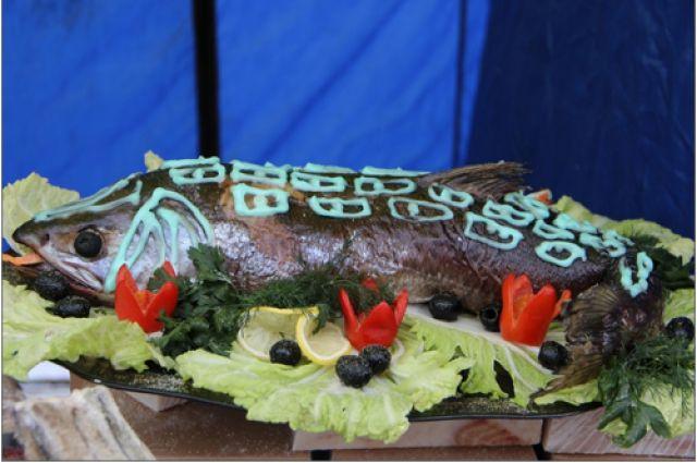 ВКрасноярске стартует сезон продовольственных ярмарок