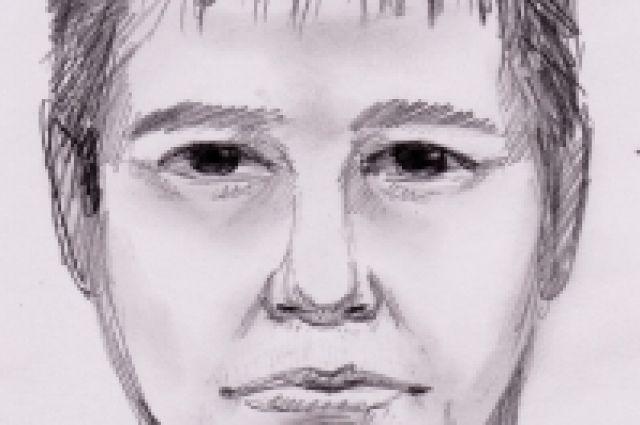 ВЕкатеринбурге разыскивается обидчик, совершивший половое насилие над сыном. ПРИМЕТЫ