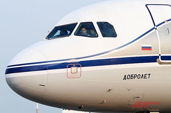 Пилоты спокойно относятся, когда интерес проявляют к их персоне.