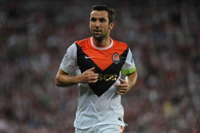 Дарио Срна завершил карьеру всборной Хорватии