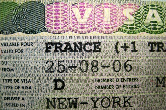 В столице России осуждены две аферистки, занимавшиеся оформлением шенгенских виз