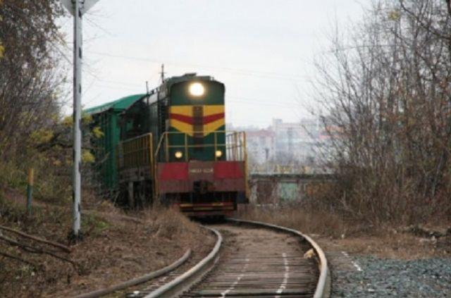 ВМичуринске пассажирский поезд протаранил автомобиль сзаключенными