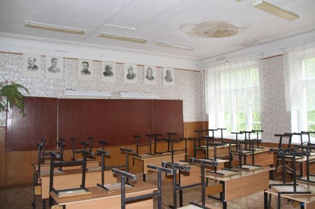 Капремонт школ обойдется воронежским властям в72 млн руб.