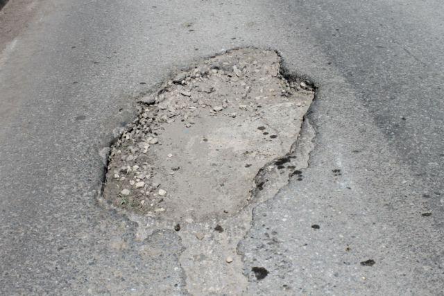 Генпрокуратура требует отремонтировать дороги в 2-х районах Нижнего Новгорода