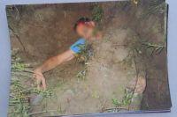 Полицейским пришлось инсценировать убийство, чтобы пенсионерка поверила нанятому киллеру.