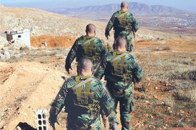 ВСамаре осудили 2-х мужчин, собиравшихся вступить вИГИЛ