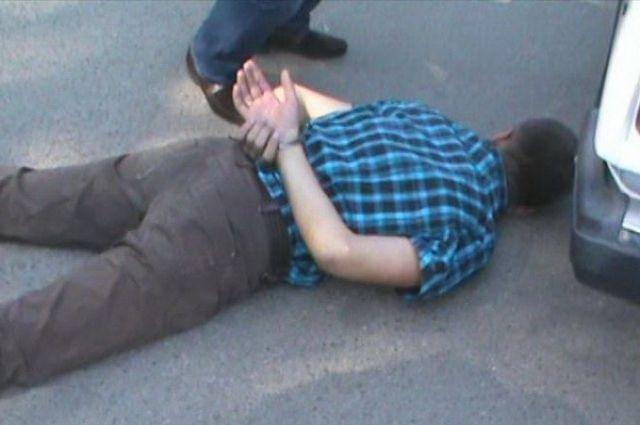 ВДнепропетровской области майора милиции задержали навзятке 10 тыс грн
