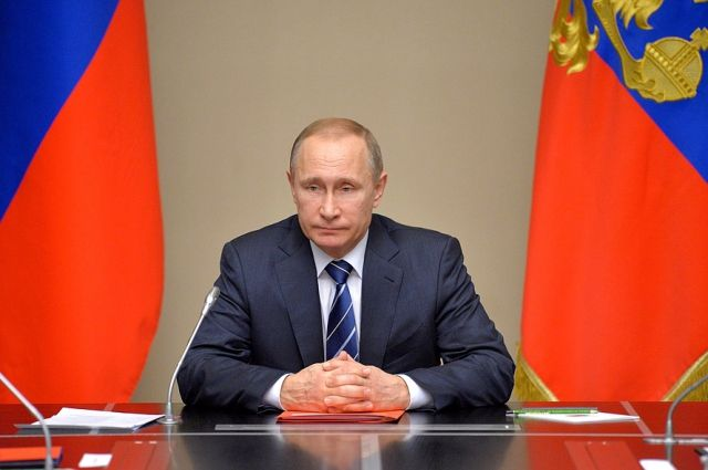 Российская Федерация выкупами иобменами незанимается— Путин