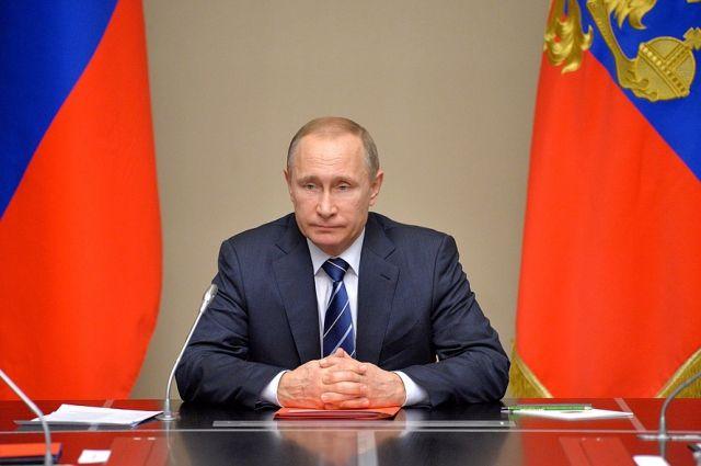 РФ без всякого выкупа помогла освободить гражданина США вСирии— Путин
