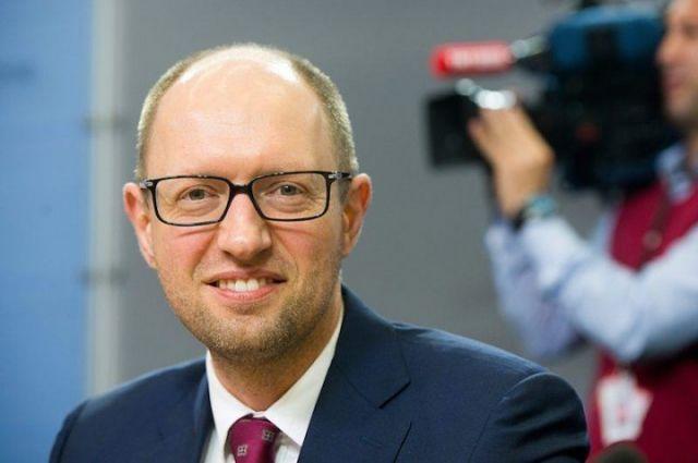 Секретарь: Яценюк, безусловно, придет надопрос вГПУ
