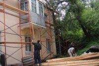Капитальный ремонт и старый дом делаем новостроем.