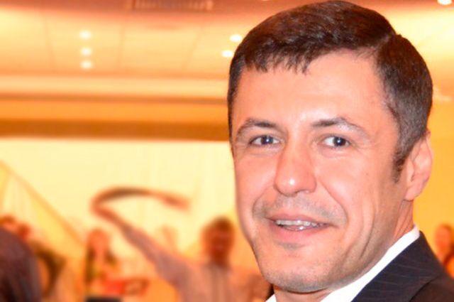 Мехмет Эмин Икбал Дюрре.