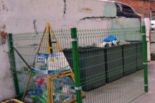 Приморье стало одним из первых регионов России, где внедряют раздельный сбор мусора.